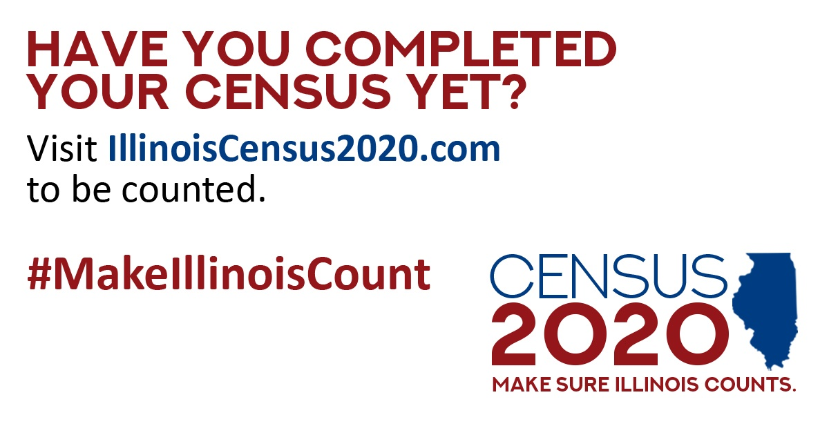 census 2020 FB